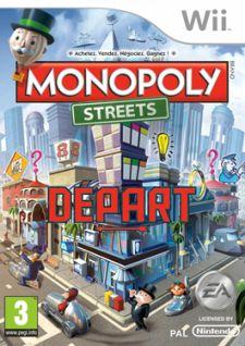 L'aventure Monopoly 3D