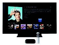 Apple TV : La télé selon Apple, tout un programme !