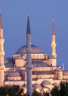 Istanbul,  cité « bosphorescente »