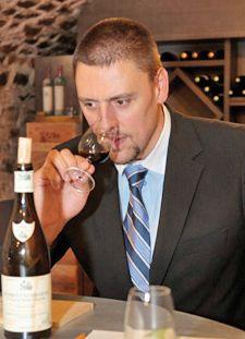 Cyril Julian: un enfant de la vigne