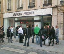 Avec la Freebox Révolution, Free a une longueur d'avance sur ses rivaux