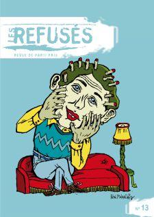Les Refusés: une revue et des éditions à suivre