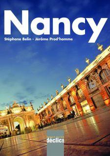 Nancy au fil des pages