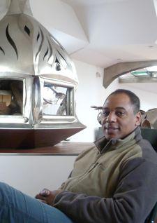 Jean-Michel Diki-Paré, un sculpteur brillant