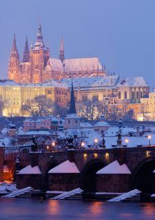 Il était une fois Prague