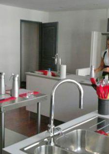 Les ateliers culinaires de Culinarion Nancy