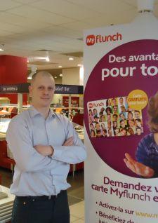 Flunch : innovation et qualité