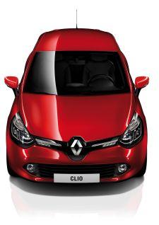 Nouvelle Renault Clio: une rencontre inoubliable