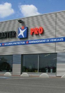 Master Pro Cherrier: la référence qualité