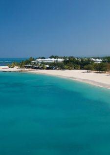 Punta Cana, 1ère destination touristique  de République Dominicaine
