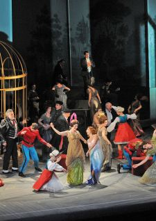 L'Opéra national de Lorraine vend ses costumes
