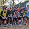 L'Ekiden prend le relais du marathon