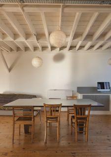 sublimez les poutres apparentes de votre int rieur lorraine magazine. Black Bedroom Furniture Sets. Home Design Ideas