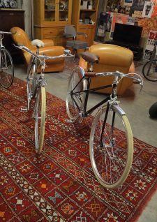 Fix It, l'atelier  des vélos urbains