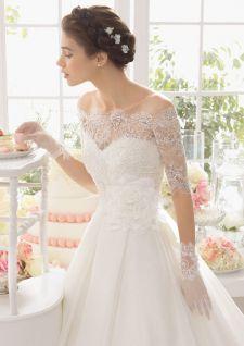 Un salon du mariage… dans les Grands Salons