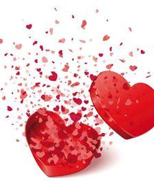 Nos 5 idées sorties  pour la Saint Valentin