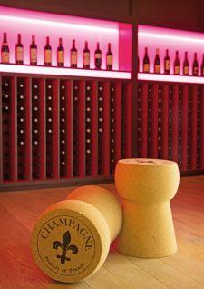 Le Petit Français :  le vin authentique
