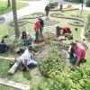 «À l'école d'horticulture de Roville, je vois la vie en vert»
