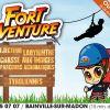 Cap sur l'aventure au Fort Pélissier