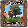 La Ferme Aventure, 1er parc pieds nus de France !