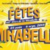 65e Fête de la Mirabelle à Metz
