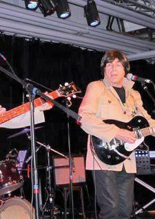 Concert & brocante : Rock'n Lor donne le La