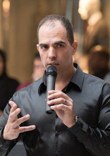 Rani Calderon: «le chef d'orchestre est un médiateur »