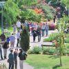 L'école d'Horticulture et de Paysage ouvre ses portes