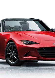 Mazda MX-5 : un heureux millionnaire