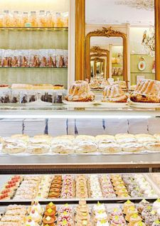 Luxe & gourmandises by Cadici
