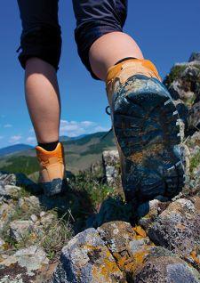 View Ranger, la randonnée connectée