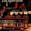 Théâtre contemporain «Jacqueline»