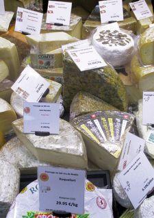 L'Epicerie du Goût en fait tout un fromage!