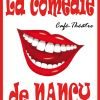 Cette année, direction la Comédie de Nancy!