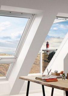 Choisir ses fenêtres de toit ?