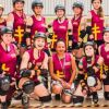 Match Roller Derby – Double Header