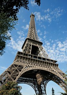 Parisienne… mais Lorraine!