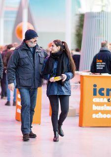 ICN Business School ouvre ses portes