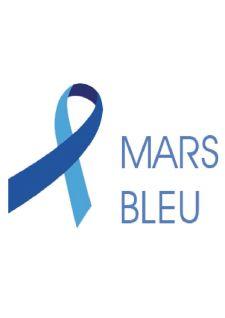 Un mois en bleu : Mars Bleu