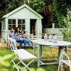 Assurance : pensez à protéger votre jardin