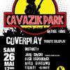 Cavazik Park Festival