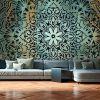 Papier peint : faites parler les murs