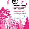 La Fête de la Manufacture