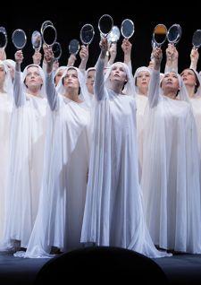 L'Opéra fête son centenaire!