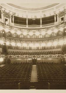 L'Opéra au fil du temps