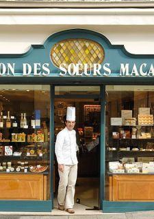 L'Avent est gourmand avec Les Sœurs Macarons!