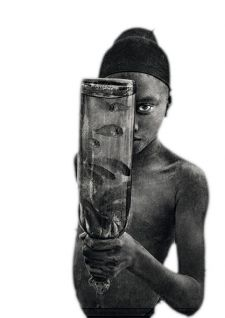 Portraits d'Afriques