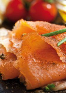 Comment fumer son saumon soi-même ?