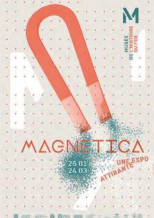 Airs magnétiques au Musée du Fer