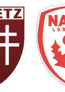 Metz-Nancy: un derby à forts enjeux